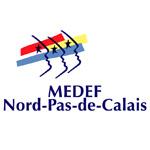 MEDEF Nord-Pas-de-Calais