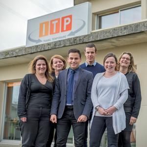 Équipe ITP de Montlouis-sur-Loire
