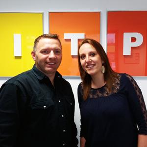 Équipe ITP de l'agence de Coudekerque-Branche