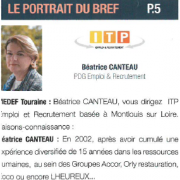 PORTRAIT BREF MEDEF ITP PHOTO