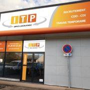 Agence ITP de Joué-lès-Tours